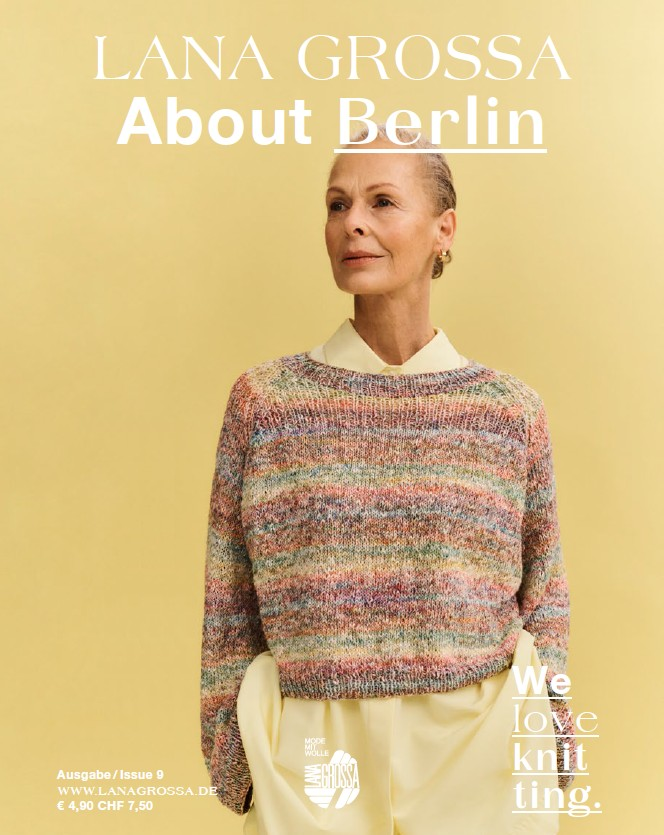 About Berlin No. 9