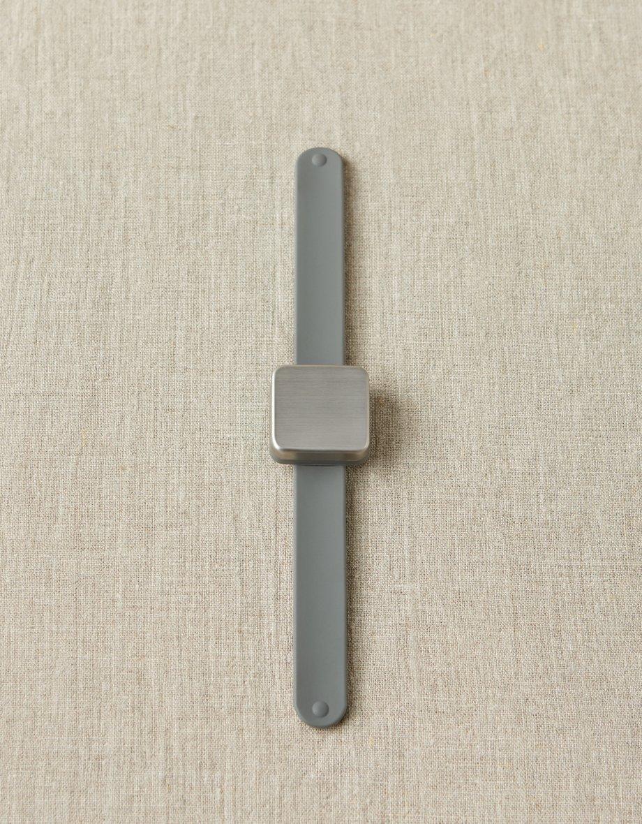 Makers Keep Armband | grau