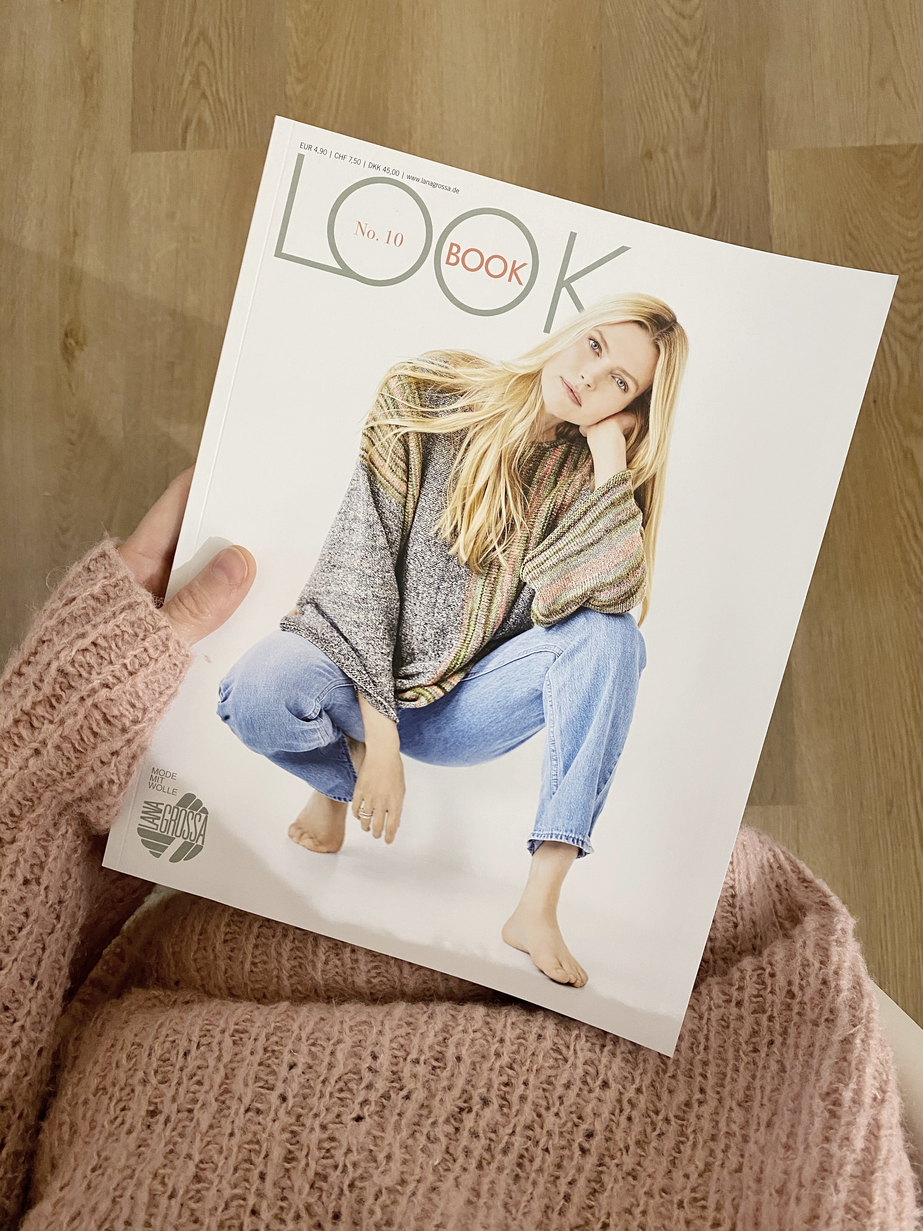 Look Book No. 10