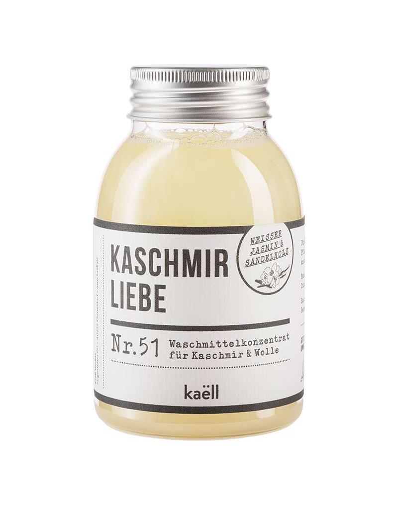Kaschmirliebe