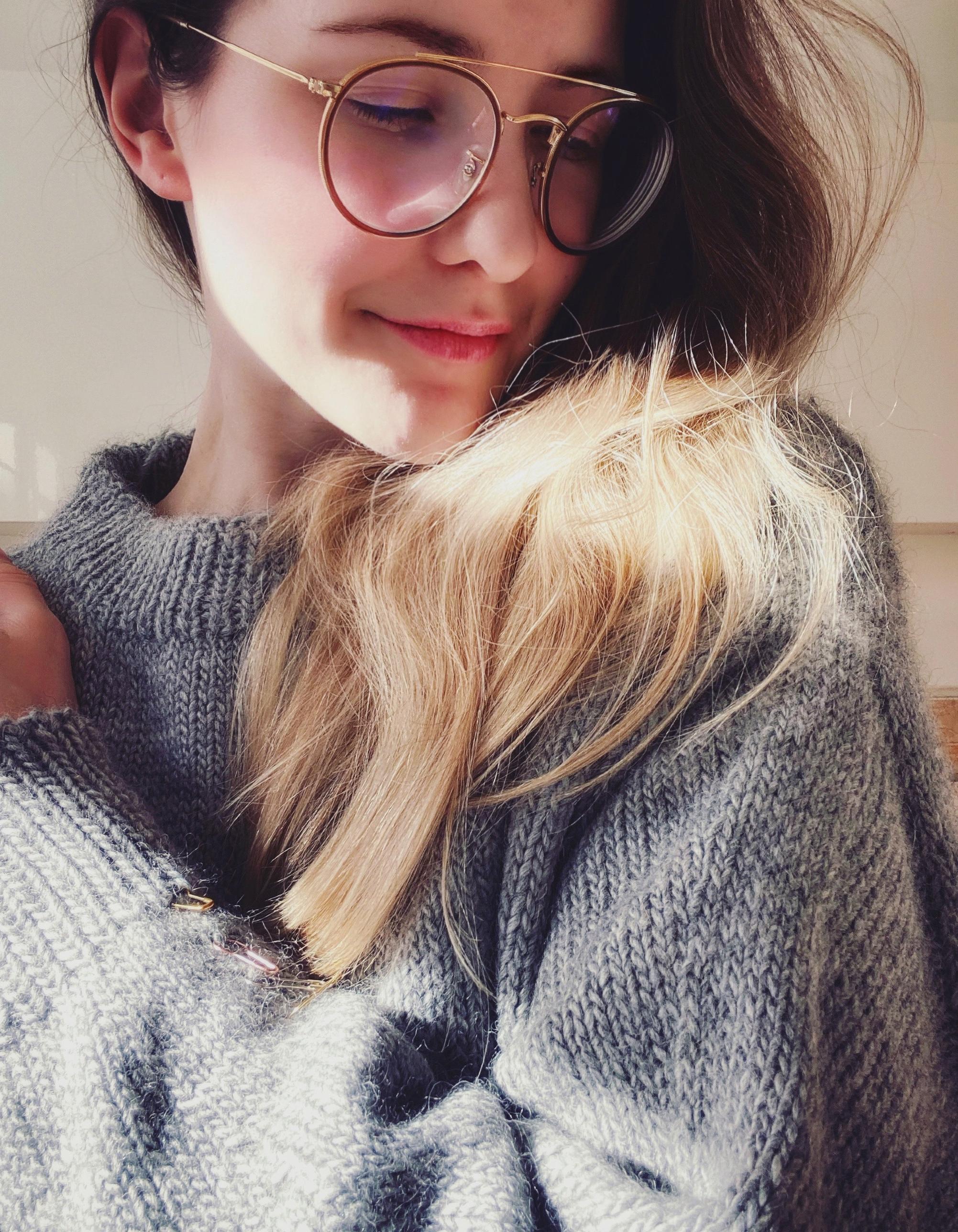 #PuntaArenasSweater