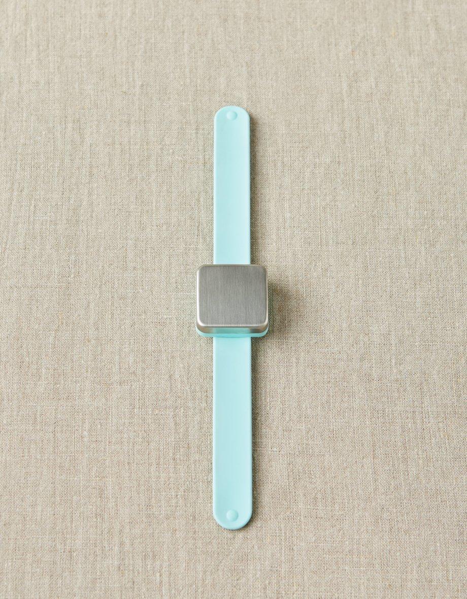 Makers Keep Armband | blau