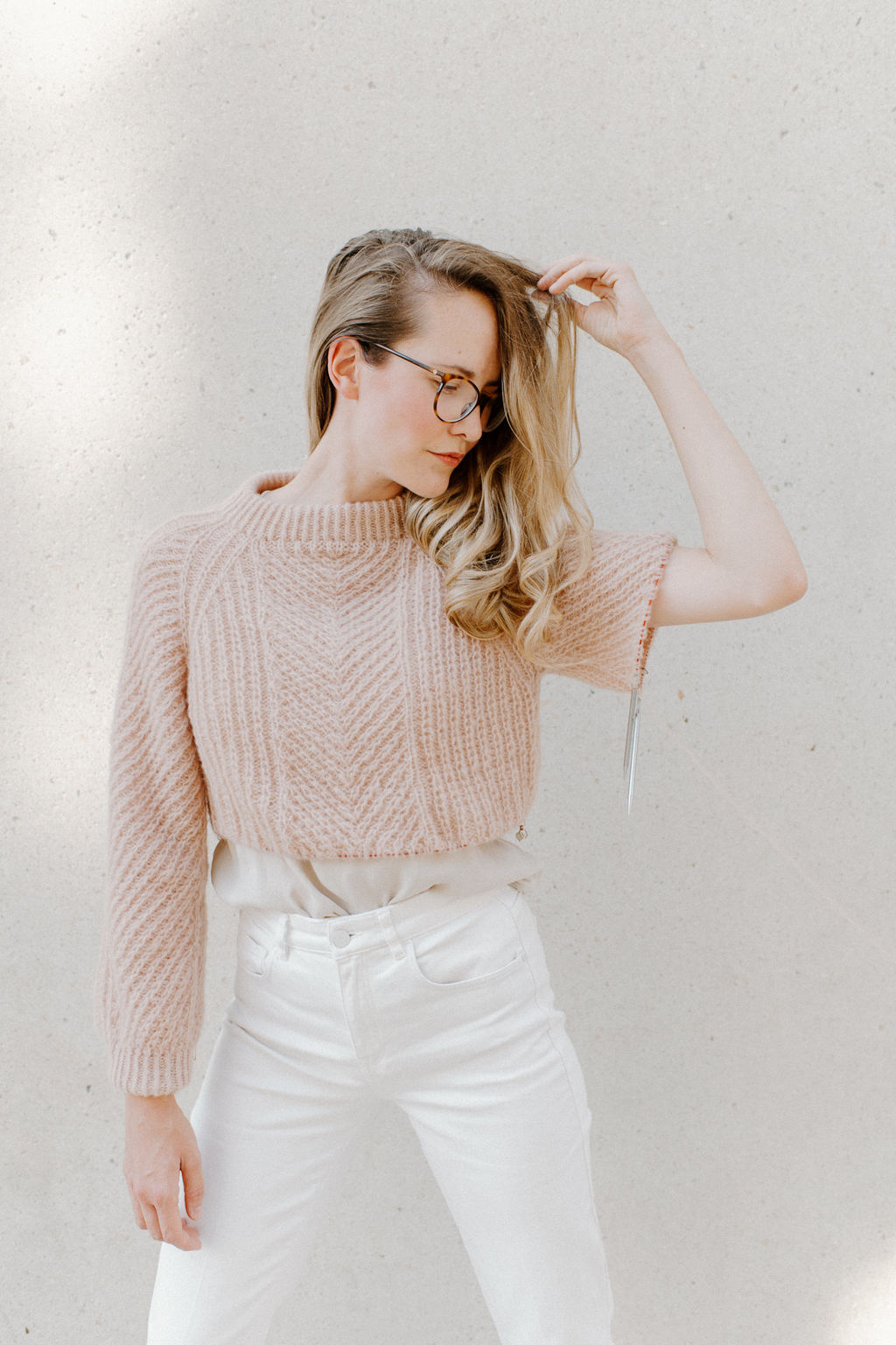 #manadasweater