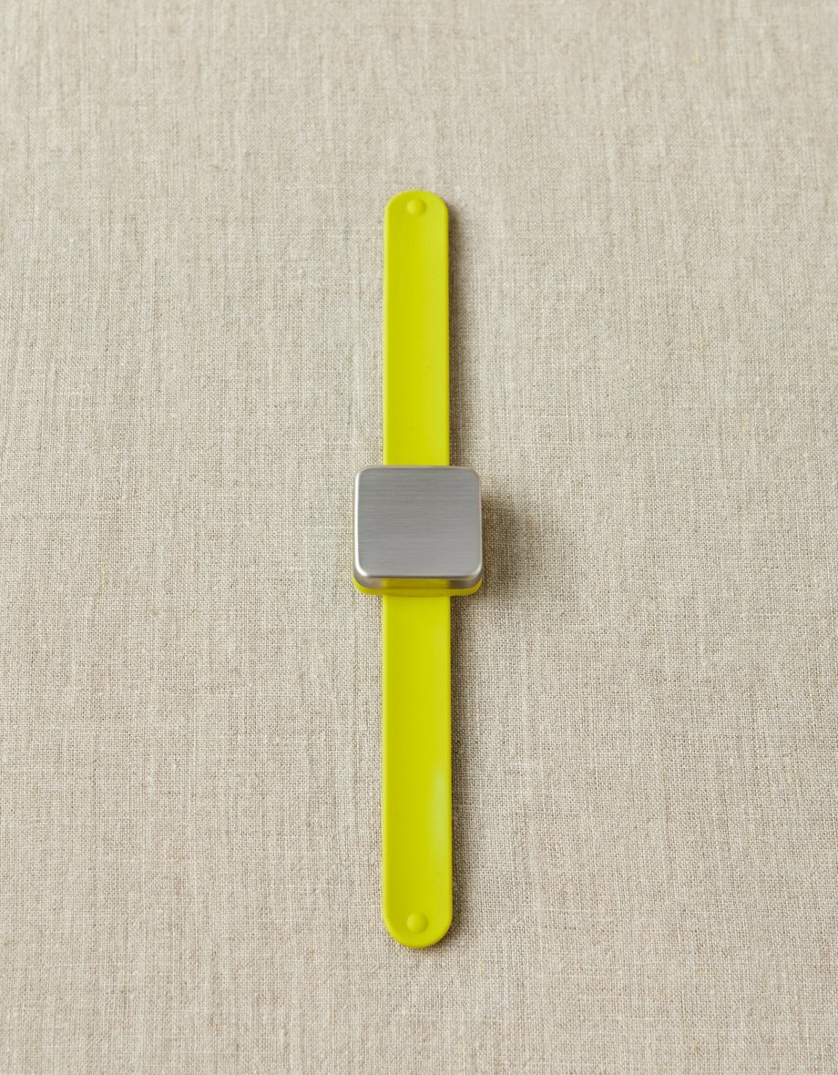 Makers Keep Armband | grün