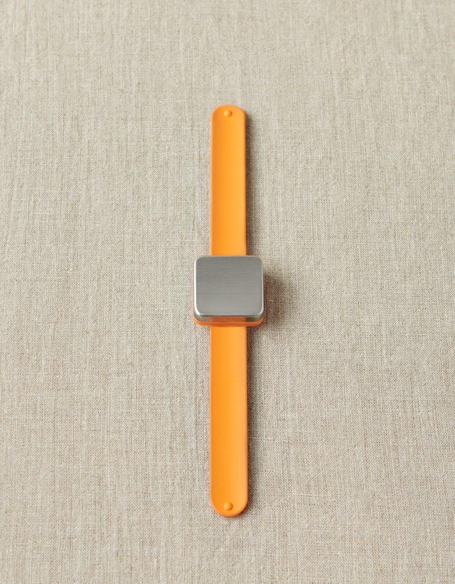 Makers Keep Armband | orange