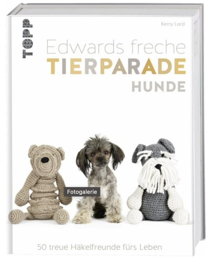 Edwards freche Tierparade - Hunde